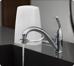 Aquasana AQ-4000-DVPI 台上型净水器 国际版
